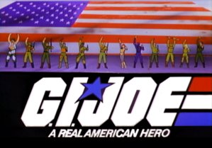 G.I. Joe: A Real American Hero - Series 1